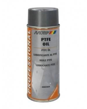 Lubricant de Tefló (PTFE) Motip 400 ml