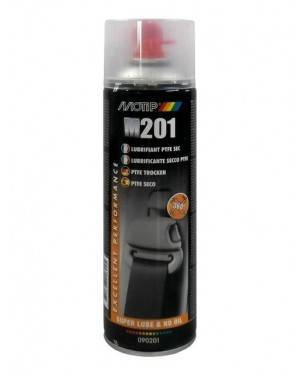 Desgripante belt Spray Motip 500 mL