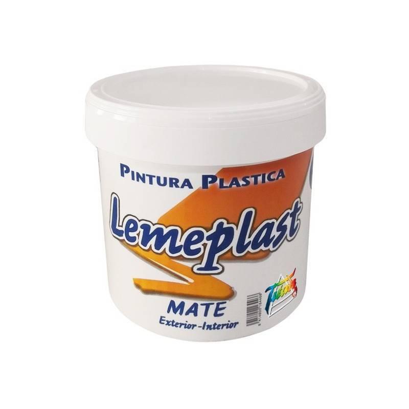 Plastic pintura Companheiro Lemeplast Titan