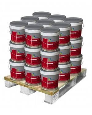 O arco-íris Professional Impermeabilização Antigoteras 15 L