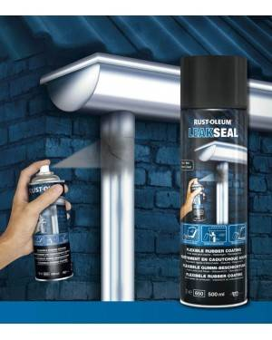 Spray Seal leaks and cracks Rust-Oleum 500 mL