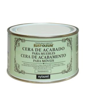 Terminar giz de cera Effect Chalk Paint Rust-Oleum Xylazel