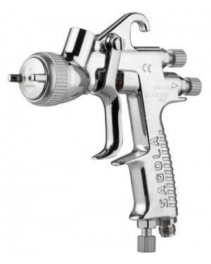 Sagola Pistola Sagola Classic Pro Gravedad