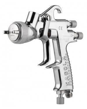 Pistola Sagola Classic Pro Gravedad