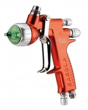 Pistola Sagola 4500 XTREM Regulador Interno