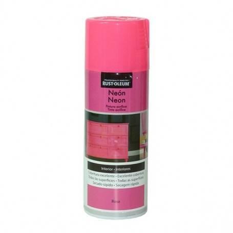 Rust Oleum Neon Spray 400mL #0: rust oleum neon spray 400ml