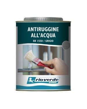 Imprimación Antioxidante al Agua Gris Renner