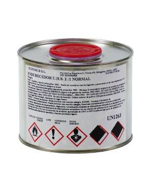 Catalizador Acrílico UHS 500 ml