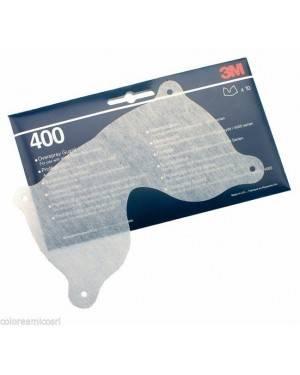 3M Protector Filtros 3M serie 400 10UD