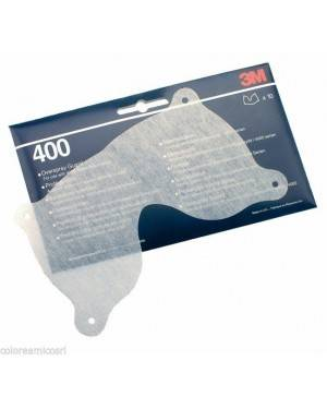 3M-4251 Maske mit Kohlefilter