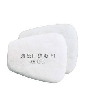 3M 2 UD Filtro Partículas 3M 5911 P1