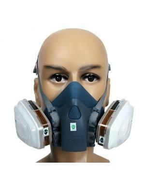 masque 3m 7502
