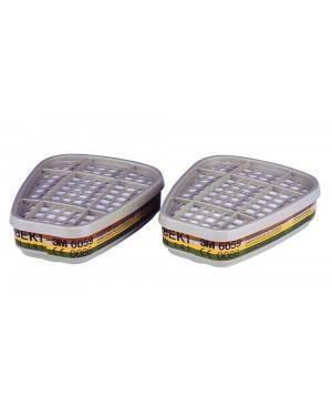 2 UD Filtro 3M 6055 Categoría A2