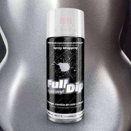 Spray Full Dip Metalizado Vinilo Líquido