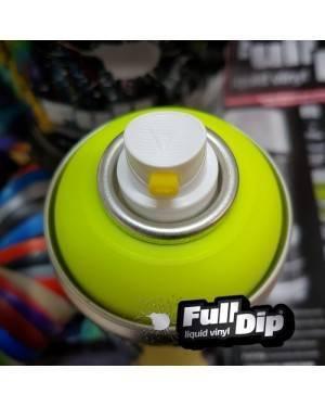 Full Spray Vinyl Dip Metallic Liquid 400 mL