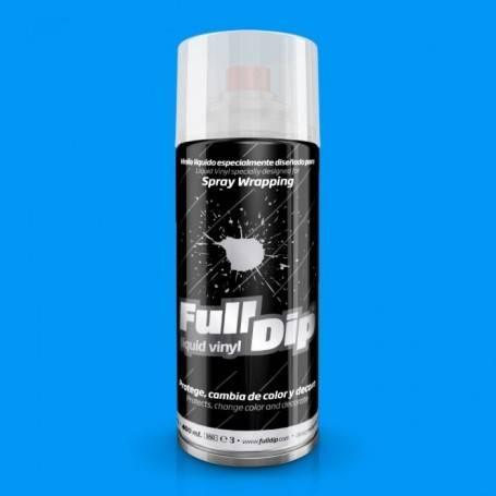 Spray Full Dip Fluorescente Vinilo Líquido 400 mL
