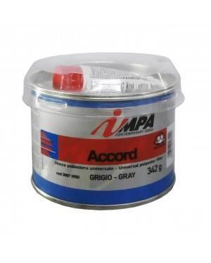 Masilla de Poliéster Accord Impa 350 g