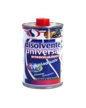Plainsur Disolvente Universal Nitro Plainsur
