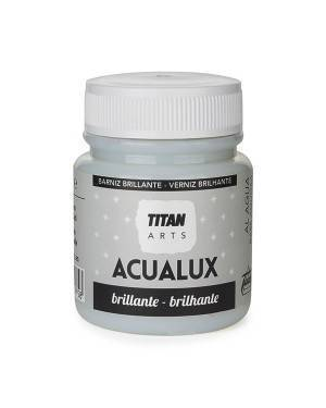 Gloss Varnish Titan Acualux