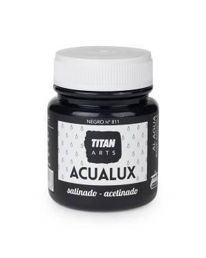 Titan Colores Grises / Negros Acualux Titan