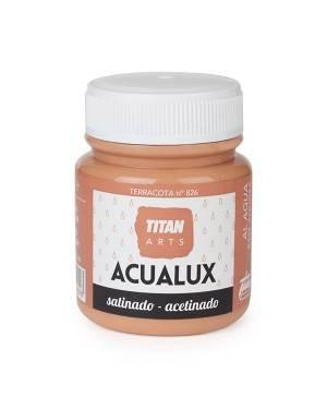 Titan Acualux colors Pardos