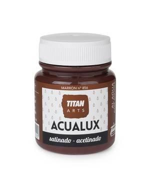 Titan Acualux colori Pardos