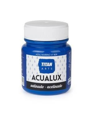 Titan blu colori Acualux