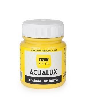 Titan Colores Amarillos Acualux Titan