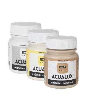 White colors Acualux Titan