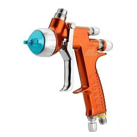 XTREM pistolet Sagola 4500 régulateur interne