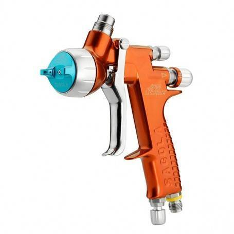 XTREM gun Sagola 4500 Internal Regulator