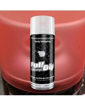 Dip Full Color Spray Liquid Vinyl Smoked 400 mL