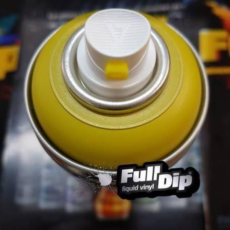Spray Full Dip Metalizado Vinilo Líquido 400 mL