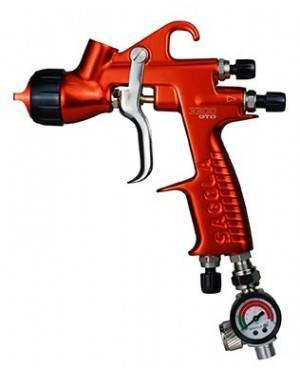 Sagola Pistola Sagola 3300 GTO CAR Gravedad