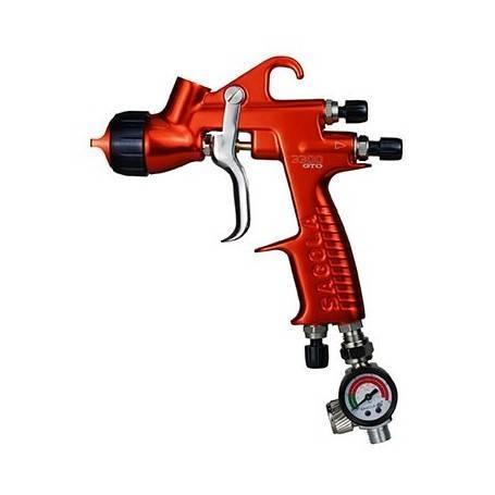 Sagola 3300 Gto Car Gravity Pistol
