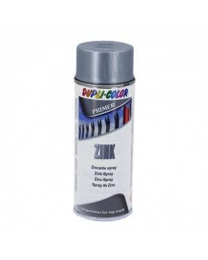 Satin Zinc Spray de 400 ml Professional