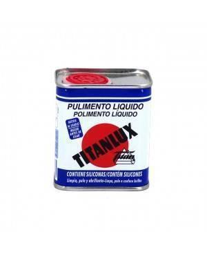 Titanlux polonês líquido