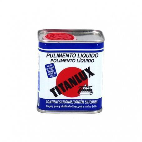 Pulimento l quido titanlux - Pulimento liquido titanlux ...