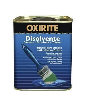 Oxirite solvente
