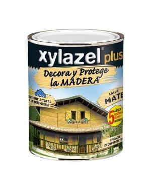 Lasur Xylazel Plus Matt