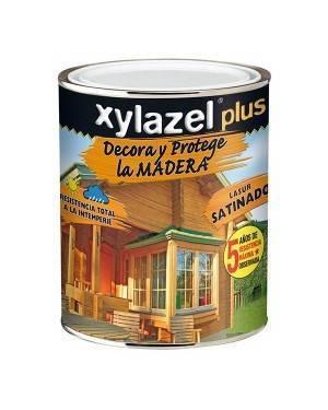 Plus, satinata Xylazel lasur