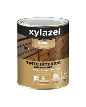 Xylazel Interior Varnish Xylazel Colorless
