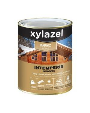 Resistente agli agenti atmosferici vernice brillante Xylazel