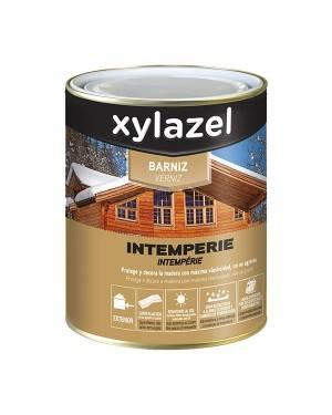 Vernis Intempéries Brillant  Xylazel