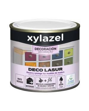Deco Lasur Xylazel Effect