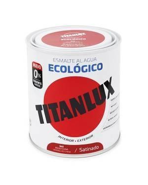 Titan Titanlux Eco-friendly Satin Water Polish
