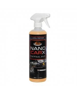 Nettoyant Hydrophobe Détaillant NanoCarX FULL DIP 750 ml