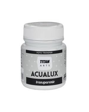 Foto Transfer Acualux Titan
