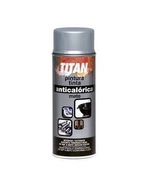 Titan Spray Anticalórico Titan 400 mL