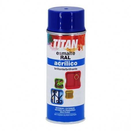 Titan Acrylic Enamel Titan Spray 400 mL